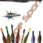 """Gas Pro Gas Pro TGT Med. 2.5"""" - Spin Wings - 50/pk"""