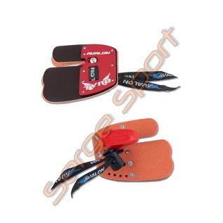 Avalon Avalon Tyro - Prime Leather - Basic Tab