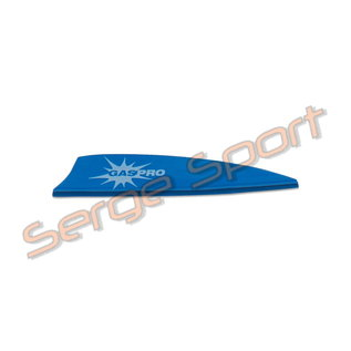 """Gas Pro Gas Pro GS-200 2"""" - Plastic Vanes - 40/pk"""