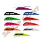 """AAE AAE Max Stealth 2.7"""" - Plastic Vanes - 100/pk"""