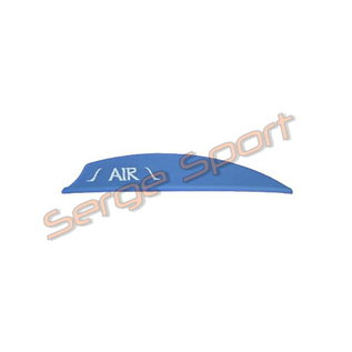 Bohning Bohning Air Vanes - Plastic Vanes - 100/pk