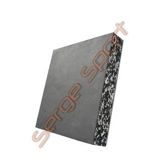 BMC BMC Double (12cm) W/ Panel - Foam Target
