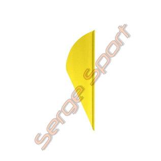 """Easton Easton XPV 2"""" - Plastic Vanes - 100/pk"""