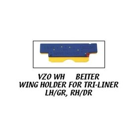 Beiter Beiter Spin-Wing Holder for Tri-Liner