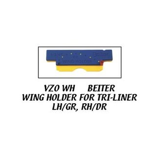 Beiter Beiter Spin-Wing Holder for Tri-Liner