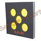 Eleven Targets Eleven Larp Target 80x80x7cm 5 holes with Holder