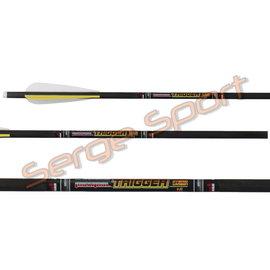 Maximal Maximal Trigger Composite Crossbow Bolt/pc