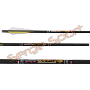Maximal Maximal Trigger Composite Crossbow Bolt/st