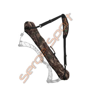 "Maximal Maximal Neoprene Bow Protector - 29""-43"" W/ Shoulderstrap"