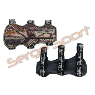 Maximal Maximal Redline Single Armguard P600D