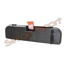 """MTM MTM Plus Case - 36"""" x 10.2"""" x 5.2"""" - Black"""