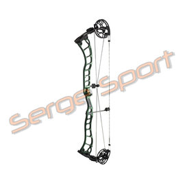 PRIME Prime Compound Bow Logic CT9