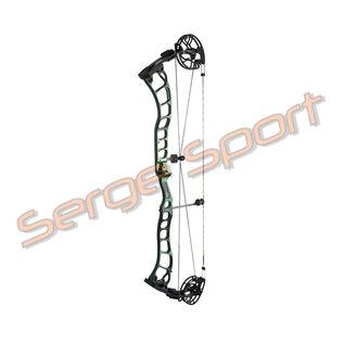 PRIME Prime Compound Bow Logic CT9