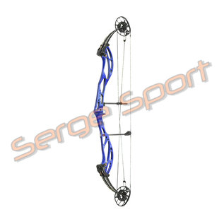 PSE Pse Compound Bow Supra Focus XL SE 2020