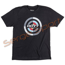 Hoyt Hoyt T-Shirt Men's X Count Hoyt