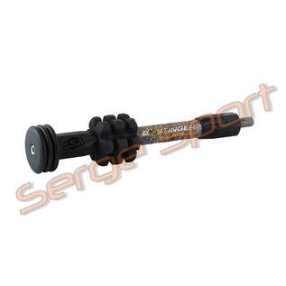 "B-Stinger B-Stinger Microhex 6"" 3Oz - Hunting Stabilizer"