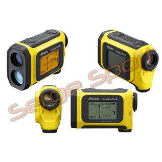 Nikon Nikon Forestry Pro II - Rangefinder