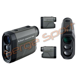 Nikon Nikon Prostaff 1000 - Rangefinder