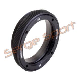 Shrewd Shrewd Lens Feather Vision Mini Mag 29 mm