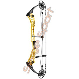 Mathews Mathews Halon X - Crosscentric Cam