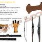 Oak Ridge Bogabow Longbow Kit