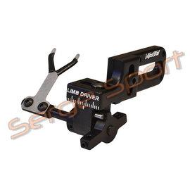 Vaportrail Vaporttrail Limbdriver Pro - Compound Arrowrest