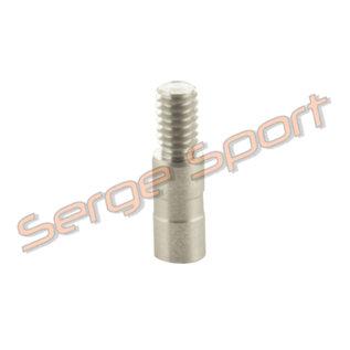 Gold Tip Gold Tip Pierce - .166 Weight Module - 12/pk