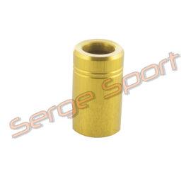 Gold Tip Gold Tip Pierce - Collar 2.5 Grain - 12/pk