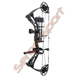 Bowtech Bowtech Convergence Max - Compound Package