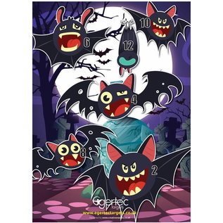 Egertec Egertec Halloween Game Faces
