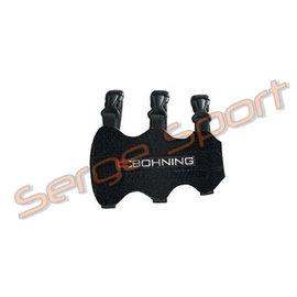 Bohning Bohning 3-Strap - Single Armguard