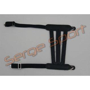 Gompy Gompy AB4 Ventilated - Single Armguard