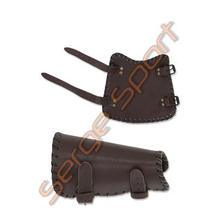 Buck Trail Buck Trail Tribal 17cm - Traditional Armguard
