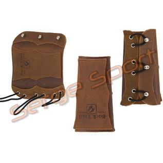Buck Trail Buck Trail Velvet 16cm - Traditional Armguard