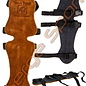 Buck Trail Buck Trail Deluxe Youth 26cm - Traditional Armguard