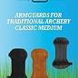 Buck Trail Buck Trail Classic Medium 18cm - Traditional Armguard