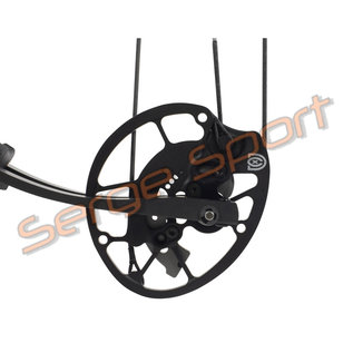 Hoyt Hoyt Altus DCX 2021 - Compound Bow