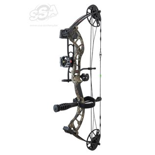"""PSE PSE PACKAGE UPRISING 2019 UP CAM ROT. MOD 14""""-30"""" / 15-70 LBS"""