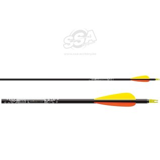 Easton Easton arrow Gamegetter WITH INSERT 6/PACK (point not included)