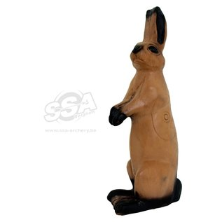 Wild Life 3D Target Hare