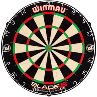 Winmau Dartbord Winmau Blade 5