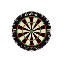 Nodor Dartbord Nodor Supamatch 3