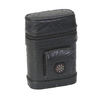 Square Large Leather-2dartholders