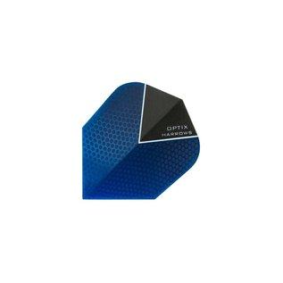 Harrows Dart Veer Harrows Optix Blauw