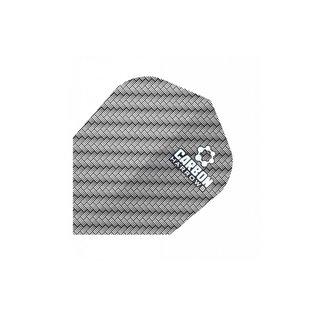 Harrows Dart Veer Harrows Carbon 1205 Zilver