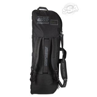 Avalon Avalon Compound Soft Case Tec One 116 Cm With Multiple Pockets Black