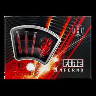 Harrows Fire Inferno Steeltip 90% Tungsten