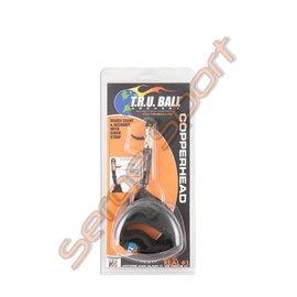 Tru-Ball Tru Ball Index FInger Release Copperhead