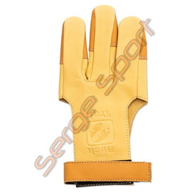 Buck Trail Buck Trail Origin Full Palm Leather Shooting Glove