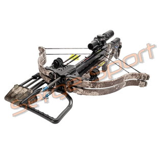 Excalibur Twinstrike 360 Overwatch Scope W/ Charger Ext